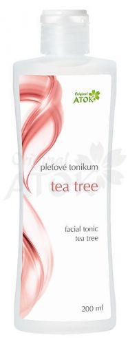 Atok Pleťové tonikum Tee tree 200 ml