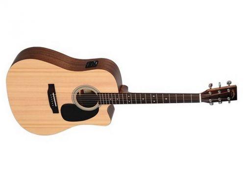 Sigma Guitars DMC-STE cena od 9190 Kč
