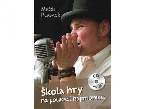 MUSICDATA Škola hry na foukací harmoniku Matěj Ptaszek