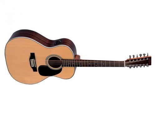 Sigma Guitars JR-12-1STE cena od 13490 Kč