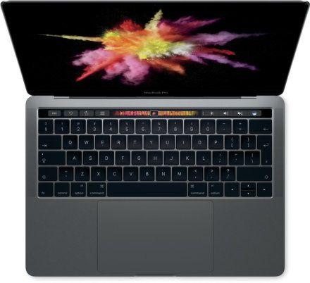 Apple MacBook Pro 13 Retina 2016 (MLH12CZ/A)