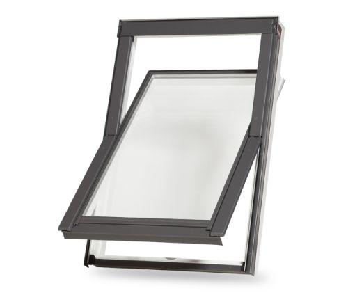 Toso Plastové střešní okno s mikroventilací