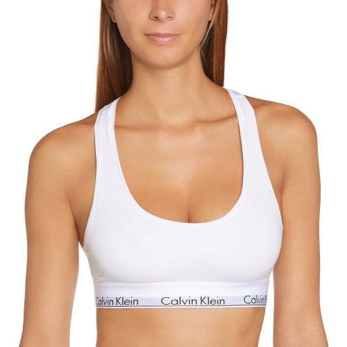 Calvin Klein Modern Cotton podprsenka