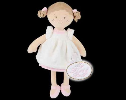 BUKOWSKI Basia má první panenka 30 cm