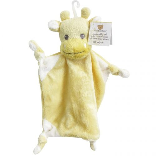 PICCOLO BAMBINO Muchláček do postýlky žirafa