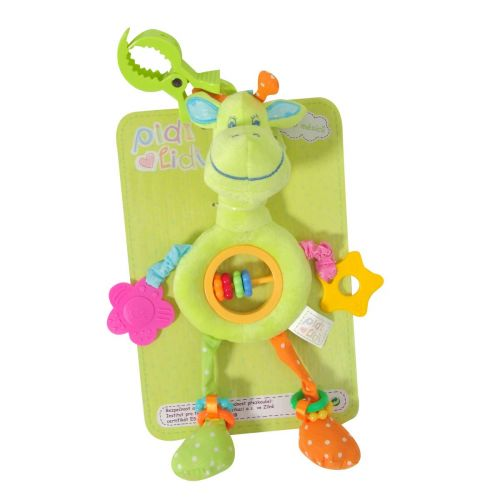 PIDILIDI Baby hračka s tvary