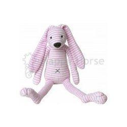 HAPPY HORSE Pruhovaný králíček Reece no. 1