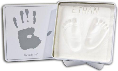 BABY ART Sada pro otisk