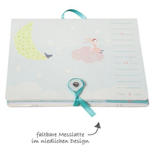 BABY ART Dítě roste,vzpomínková kniha