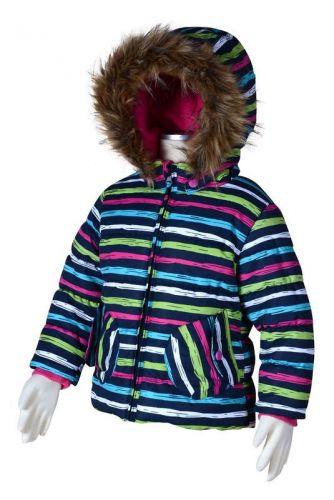 PIDILIDI bunda s lyžařským pásem