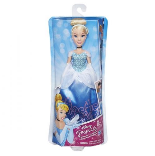 HASBRO DISNEY PRINCESS POPELKA