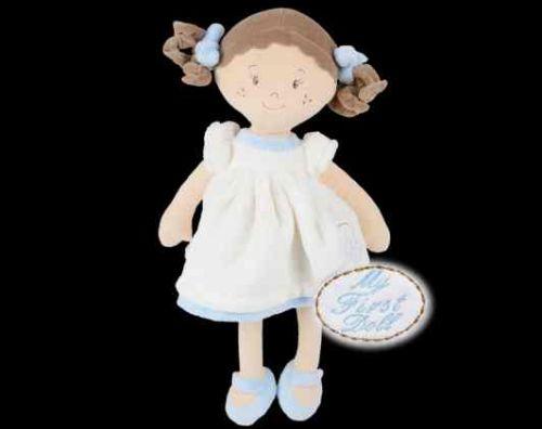 BUKOWSKI Isabella má první panenka 30 cm
