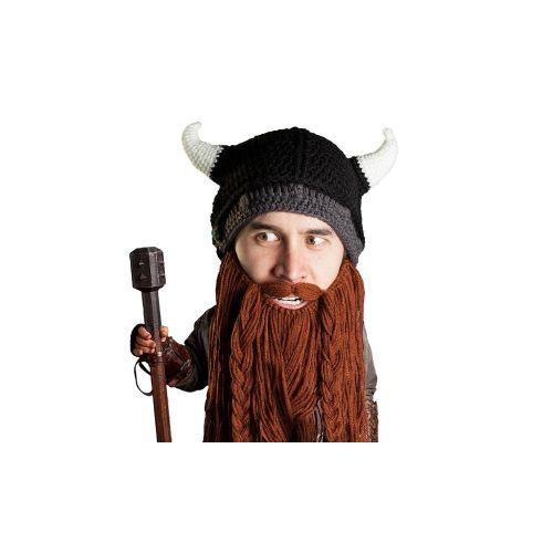 Beard Head Barbar Long čepice