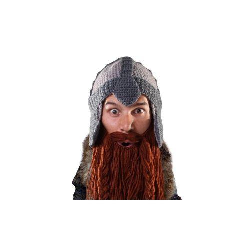Beard Head Warrior čepice