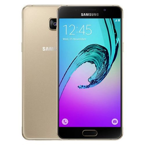 Samsung Galaxy A5 (2016) cena od 6895 Kč