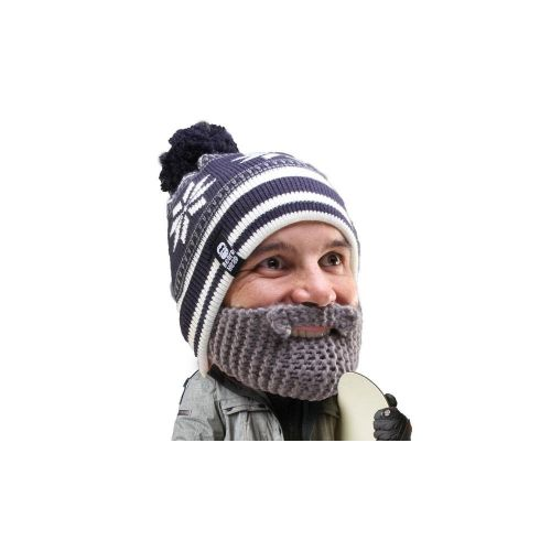 Beard Head Bumper čepice