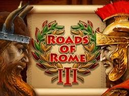 Roads of Rome III pro PC