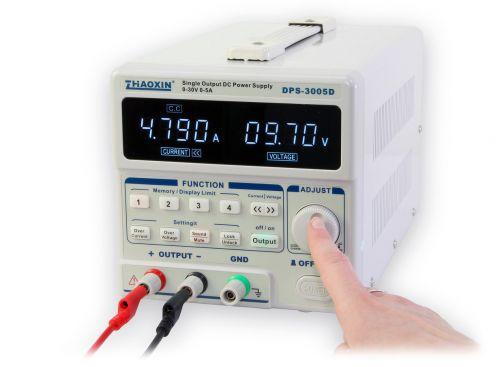 ZHAOXIN DPS-3005D 30V/5A