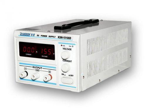 ZHAOXIN KXN-15100D 0-15V/100A