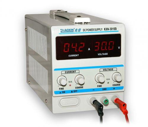 ZHAOXIN KXN-3010D 0-30V/10A