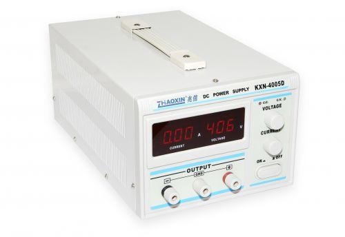 ZHAOXIN KXN-4005D 0-400V/5A