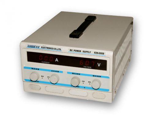 ZHAOXIN KXN-6060D 0-60V/60A