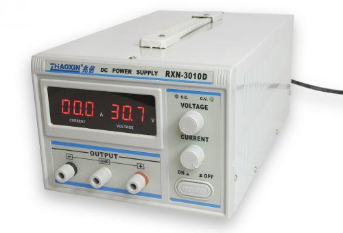 ZHAOXIN RXN-3010D 0-30V/10A