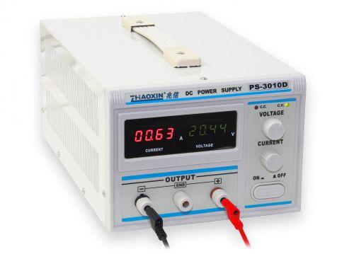 ZHAOXIN PS-3010D 0-30V/10A