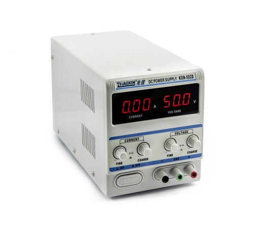 Zhaoxin KXN-502D 0-50V/2A