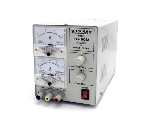 Zhaoxin RXN-3002A 0-30V/2A