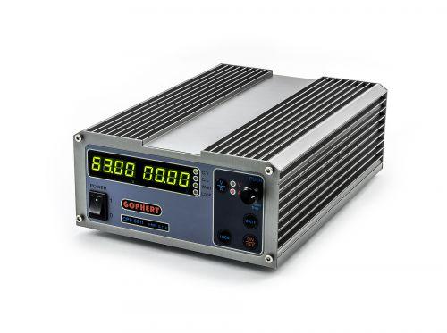 Gophert CPS-6011 0-60V/11A