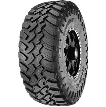 GRIPMAX Mud Rage M/T 205/80 R16 110/108Q