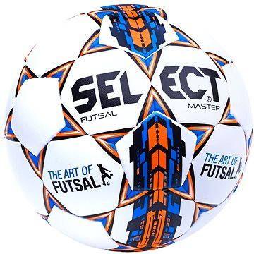 Select Futsal Master míč