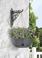 Bama Závěsný květináč Paglia 30 cm
