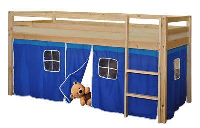 Idea nábytek Stan pro patrovou postel 832