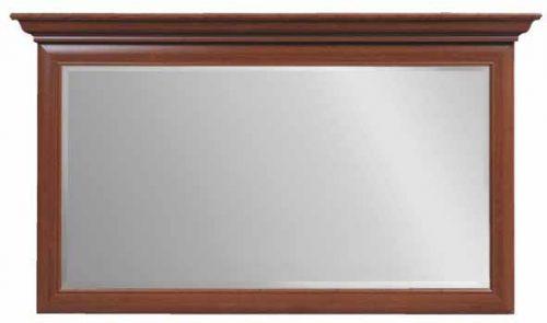 Black Red White KENT ELUS 155 zrcadlo