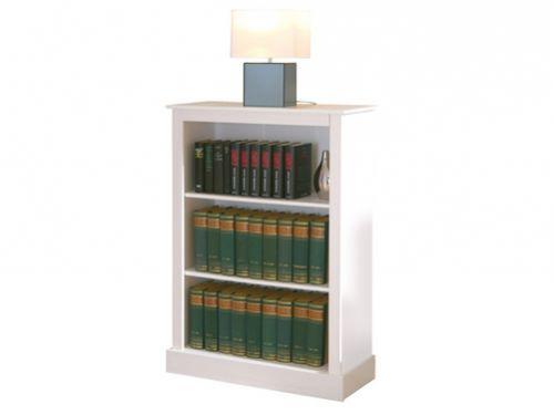 Idea nábytek PROVENCE 4 knihovna