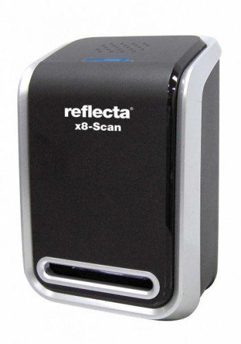 REFLECTA x8 Scan