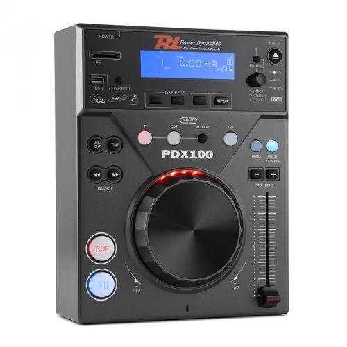 Power Dynamics PDX100