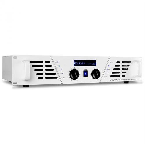 Ibiza AMP 600 DJ PA