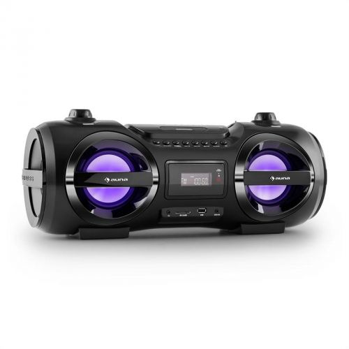 Auna Soundblaster KC2