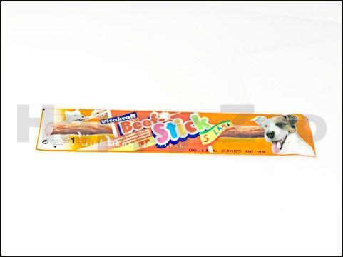 VITAKRAFT Beef Stick Beef hovězí 1 ks