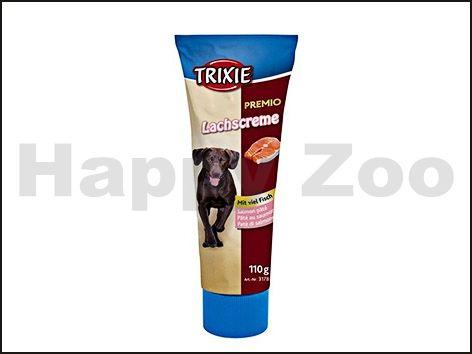 TRIXIE lososová Paštika pro psy 110 g
