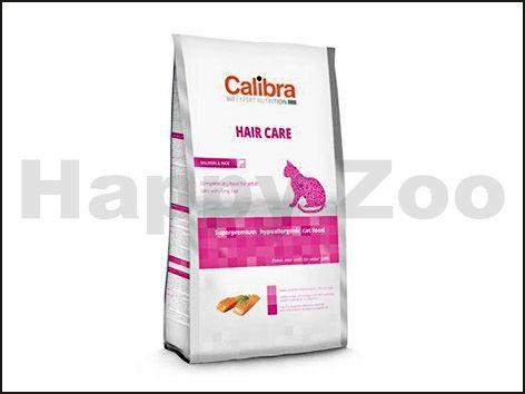 CALIBRA Cat Expert Nutrition Hair Care Salmon & Rice 2 kg