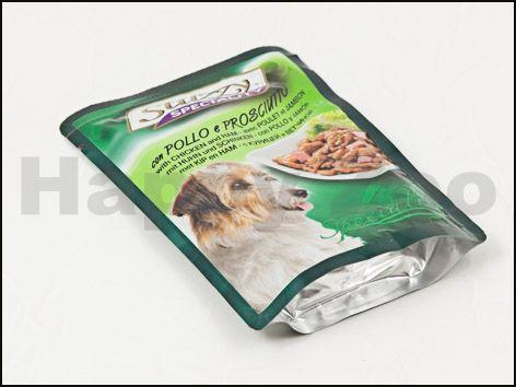 STUZZY Kapsička Speciality Dog - kuře a šunka 100 g