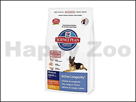 HILLS Canine Senior 5+ Large Breed 18 kg