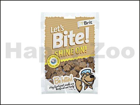 BRIT Lets Bite Be Better! Shine On! 150 g