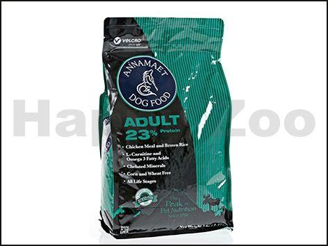 ANNAMAET Original Adult 23% 2,27 kg