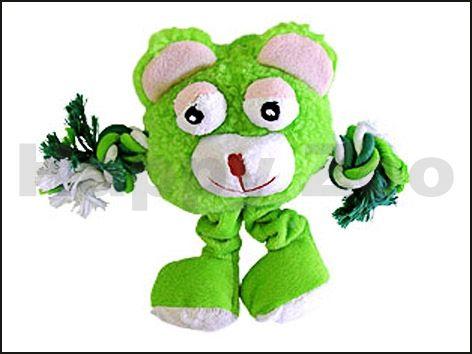 TOMMI Monster Friend zelený 21 cm