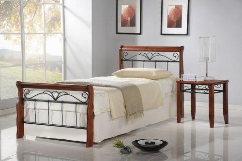 HM MÖBEL VERONICA postel